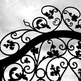 Wrought Iron Gate Singapore