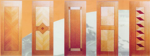 Ho Ho Engineering Wooden Doors Singapore